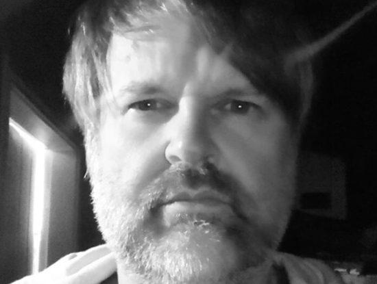 Xandão, editor do Bem Rock