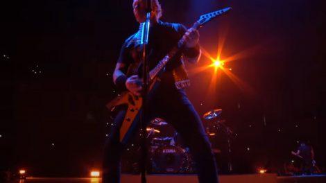 Veja a letra de 'Hardwired', do Metallica