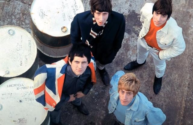 Letra e tradução de My Generation, do The Who