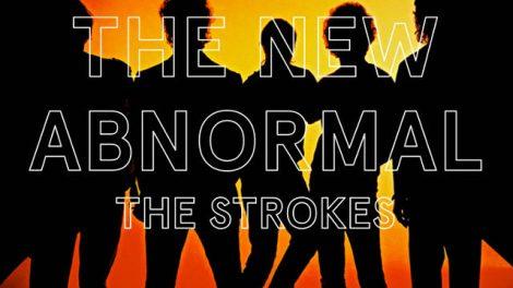 Promoção do novo álbum dos Strokes