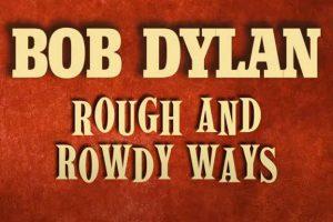 Reprodução de vídeo promocional de Rough and Rowdy Ways