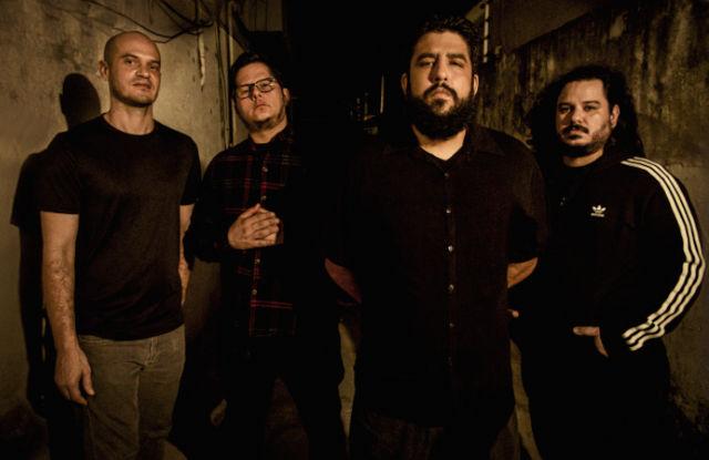 A banda Rematte, de Fortaleza (Divulgação)