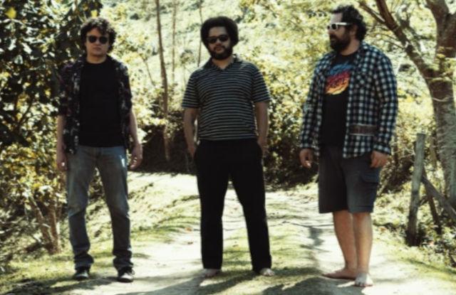 A banda Jequitibás (Divulgação)