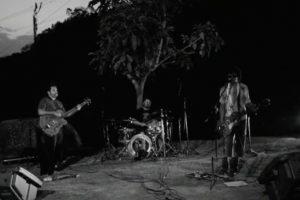 Imagem do show da Jequitibás em Piracaia (Reprodução)