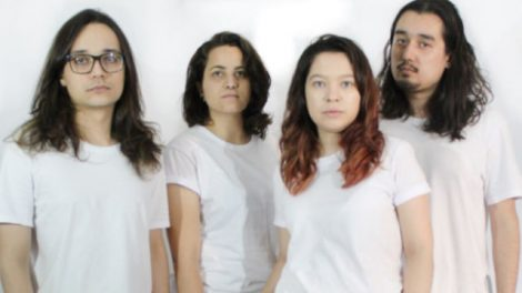 A banda The Zasters (Divulgação)