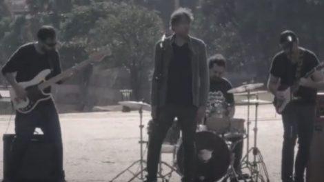 A banda Imperdíveis (Reprodução)