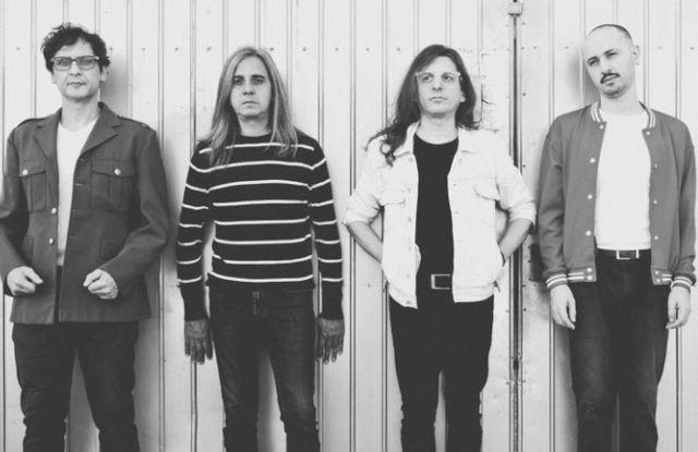 A banda Wry, destaque do Rock'n'Drops (Divulgação)