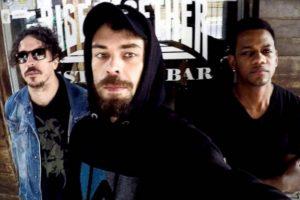 A banda Raw, que lançou Survival (Redes Sociais)