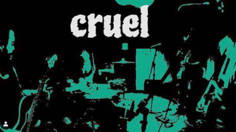 Apnea lança Cruel (Reprodução)