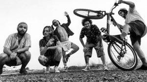 A banda Stolen Byrds (Reprodução)