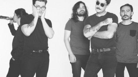 A banda Young Lights (Reprodução Spotify)