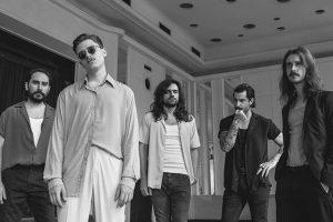 A banda Young Lights (Divulgação Luciano Viana)