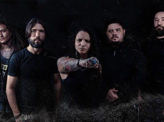 A banda Corja (Divulgação)