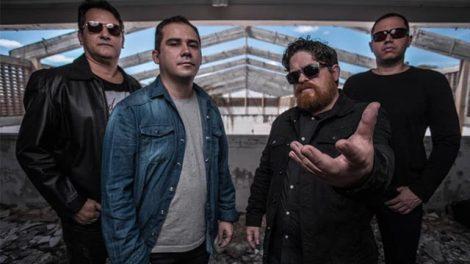 A banda Deepmoon (Divulgação)