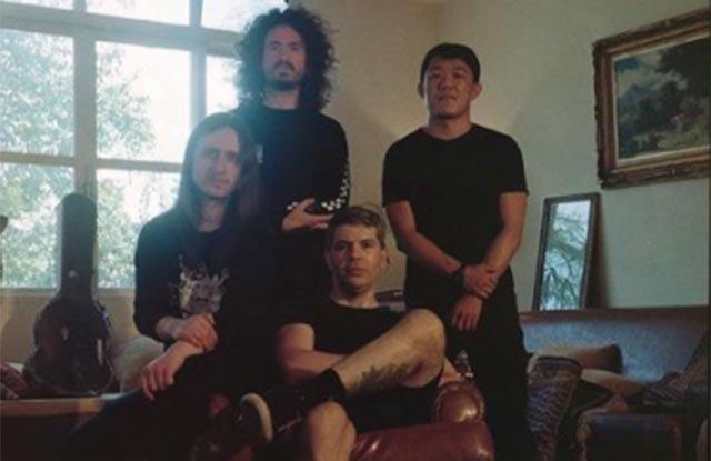 A banda Sugar Kane (Divulgação)