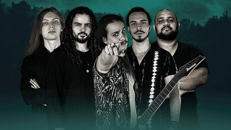 A banda Vocifer (Divulgação)